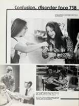 1977 Heritage High School Yearbook Page 24 & 25