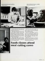 1977 Heritage High School Yearbook Page 34 & 35