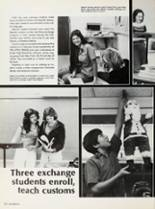 1977 Heritage High School Yearbook Page 38 & 39
