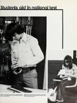 1977 Heritage High School Yearbook Page 52 & 53