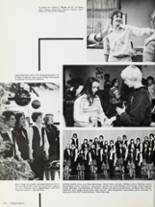 1977 Heritage High School Yearbook Page 128 & 129