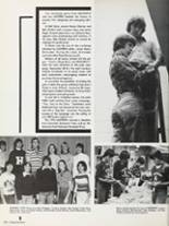 1977 Heritage High School Yearbook Page 130 & 131