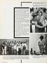 1977 Heritage High School Yearbook Page 134 & 135