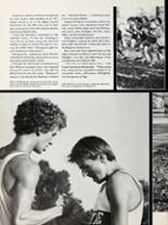 1977 Heritage High School Yearbook Page 142 & 143