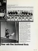 1977 Heritage High School Yearbook Page 162 & 163