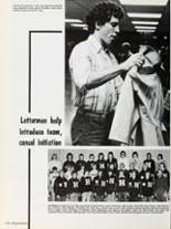 1977 Heritage High School Yearbook Page 166 & 167