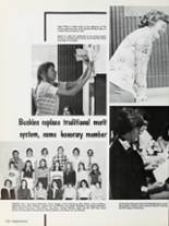 1977 Heritage High School Yearbook Page 168 & 169