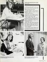 1977 Heritage High School Yearbook Page 176 & 177