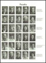 1995 Eula High School Yearbook Page 10 & 11