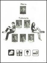 1995 Eula High School Yearbook Page 12 & 13