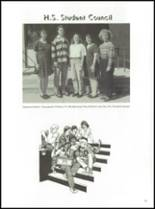1995 Eula High School Yearbook Page 16 & 17