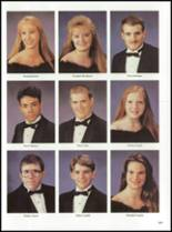 1995 Eula High School Yearbook Page 20 & 21