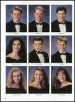 1995 Eula High School Yearbook Page 22 & 23