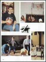 1995 Eula High School Yearbook Page 24 & 25