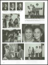 1995 Eula High School Yearbook Page 26 & 27