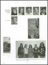 1995 Eula High School Yearbook Page 28 & 29