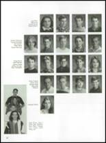 1995 Eula High School Yearbook Page 30 & 31