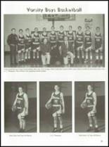 1995 Eula High School Yearbook Page 32 & 33