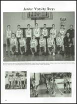 1995 Eula High School Yearbook Page 36 & 37
