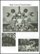1995 Eula High School Yearbook Page 38 & 39