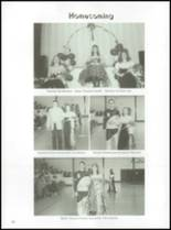 1995 Eula High School Yearbook Page 40 & 41