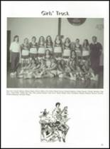 1995 Eula High School Yearbook Page 42 & 43