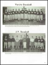 1995 Eula High School Yearbook Page 46 & 47