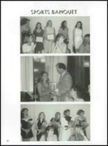 1995 Eula High School Yearbook Page 48 & 49