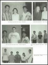 1995 Eula High School Yearbook Page 52 & 53