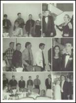 1995 Eula High School Yearbook Page 54 & 55