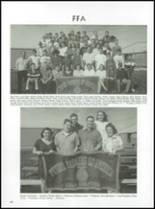 1995 Eula High School Yearbook Page 56 & 57