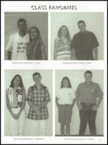 1995 Eula High School Yearbook Page 58 & 59