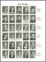 1995 Eula High School Yearbook Page 64 & 65