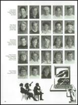 1995 Eula High School Yearbook Page 66 & 67