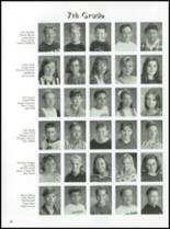1995 Eula High School Yearbook Page 68 & 69