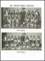 1995 Eula High School Yearbook Page 74 & 75