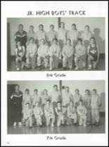 1995 Eula High School Yearbook Page 76 & 77
