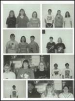 1995 Eula High School Yearbook Page 80 & 81