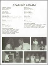1995 Eula High School Yearbook Page 82 & 83