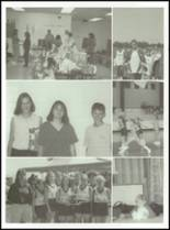 1995 Eula High School Yearbook Page 86 & 87