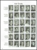 1995 Eula High School Yearbook Page 88 & 89
