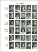 1995 Eula High School Yearbook Page 90 & 91
