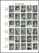 1995 Eula High School Yearbook Page 94 & 95
