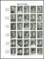 1995 Eula High School Yearbook Page 96 & 97
