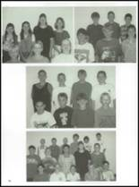 1995 Eula High School Yearbook Page 104 & 105