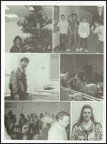 1995 Eula High School Yearbook Page 106 & 107