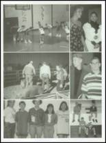 1995 Eula High School Yearbook Page 110 & 111