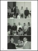 1995 Eula High School Yearbook Page 116 & 117