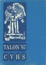 1967 Yearbook Crescenta Valley High School