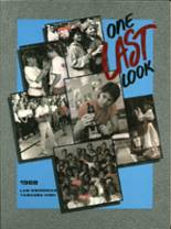 1988 Yearbook Tascosa High School